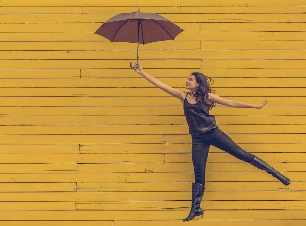 Test: hoe in balans ben jij